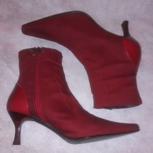 Donald PLINER Ankle Boots *JUST REDUCED*